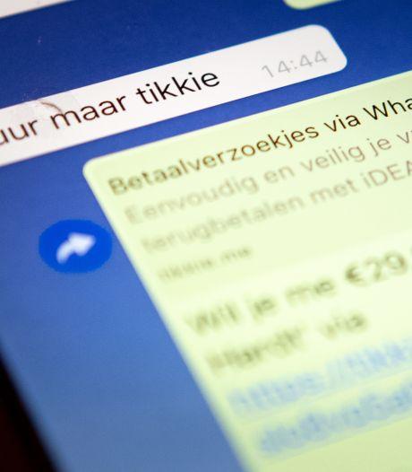 Fraude via Whatsapp neemt toe: 'Vertrouw je mij soms niet?'