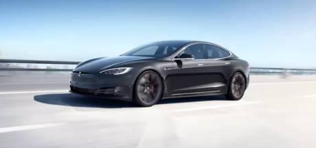 De 0 à 100 km/h en 2 secondes: Elon Musk présente la nouvelle Tesla