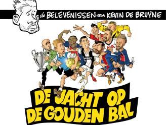 Dromen mag: Kevin De Bruyne gaat vanavond op zoek naar zijn eerste Champions League... en Gouden Bal?