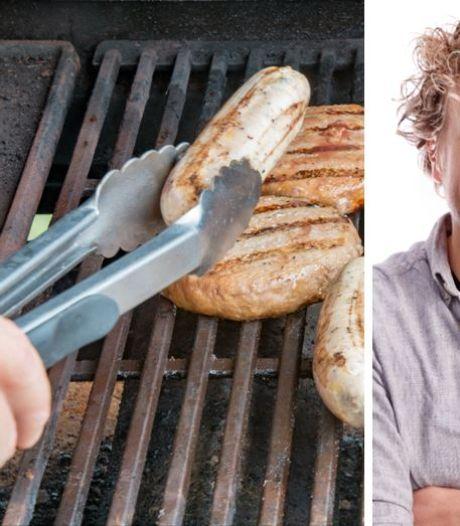 Agenten die in diensttijd dronken barbecueën: typisch Belgisch?