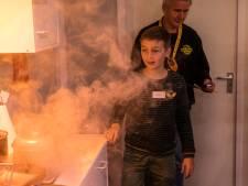 Risk Factory in Enschede: 18.000 kinderen leerden al over veiligheid