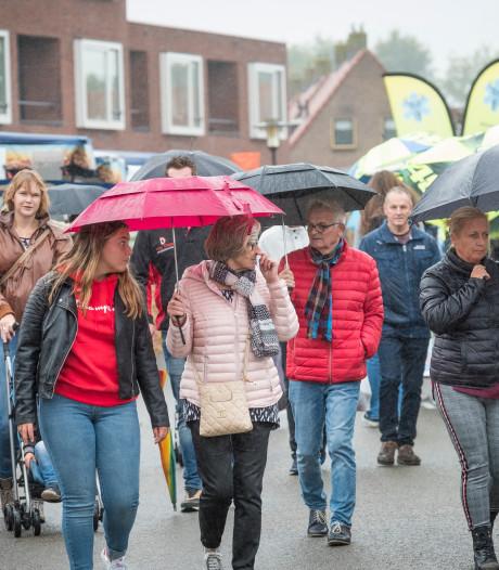 Bewoners Oldebroek over samenwerking tegen gemeente: 'Durf te kiezen'