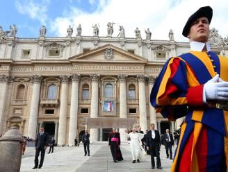 """Vaticaan organiseert colloquium over """"complementariteit tussen man en vrouw"""""""