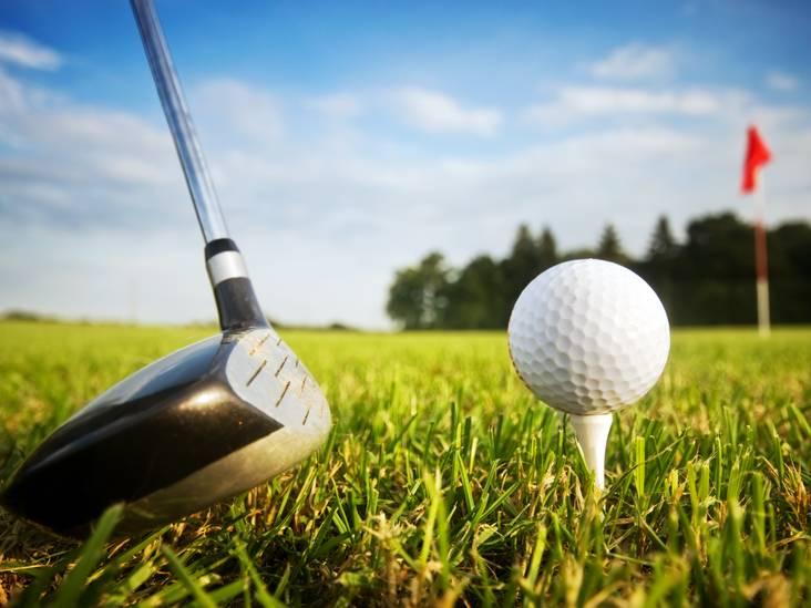 Stadse Fratsen: Golfers