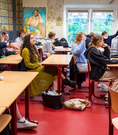 Zo wil Amsterdam de corona-achterstanden op scholen wegwerken