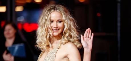 Jennifer Lawrence gaat hoofdrol in Netflix-komedie spelen