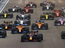 GP van Australië verplaatst, nieuwe Formule 1-seizoen start in Bahrein