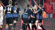 Koploper Club op bezoek bij rode lantaarn Lierse, Anderlecht vs. Westerlo