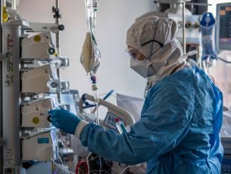 Corona-update Aalsterse ziekenhuizen: 2 doden op de corona-afdeling