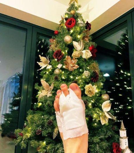 Kerst gaat 'mis' bij Ted-Jan Bloemen én topturner Max Whitlock