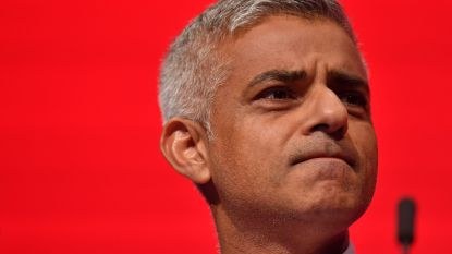 Burgemeester Londen dient een klacht in tegen uitbreiding luchthaven Heathrow