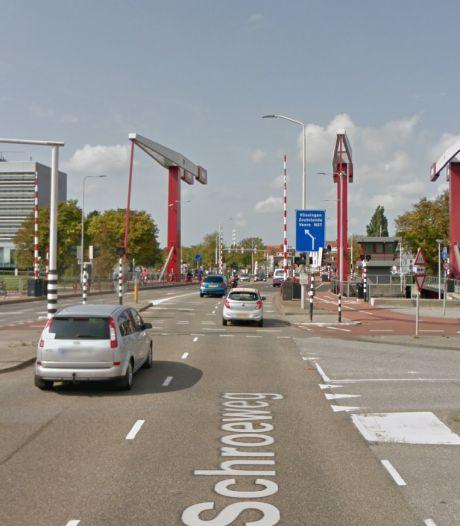 Onderzoek naar slijtage fietspaden Schroebrug