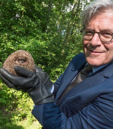 Burgemeester Charlie Aptroot verraste heel Zoetermeer, wat nu?