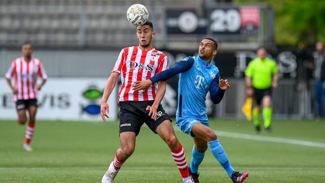Samenvatting   Sparta Rotterdam - FC Utrecht