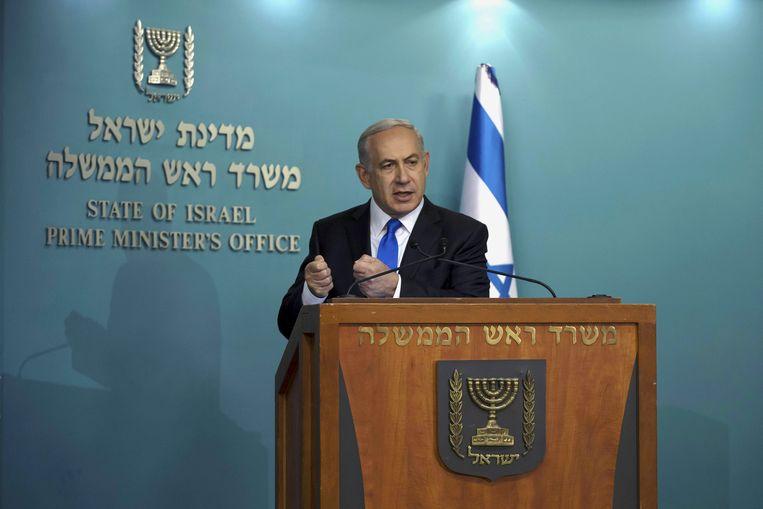 Premier Netanyahu verklaarde gisteren al dat hij de diensten opdracht had gegeven de Fransen met informatie bij te staan.