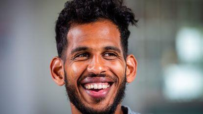 Football Talk. Faris Haroun verlengt bij Antwerp - James Rodriguez verlaat Real Madrid voor Everton