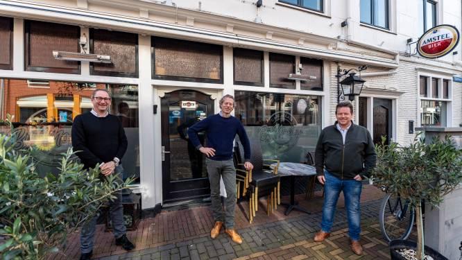Het Wapen van Steenbergen 2.0 gaat open: 'We zijn bij uitstek een bruine kroeg'