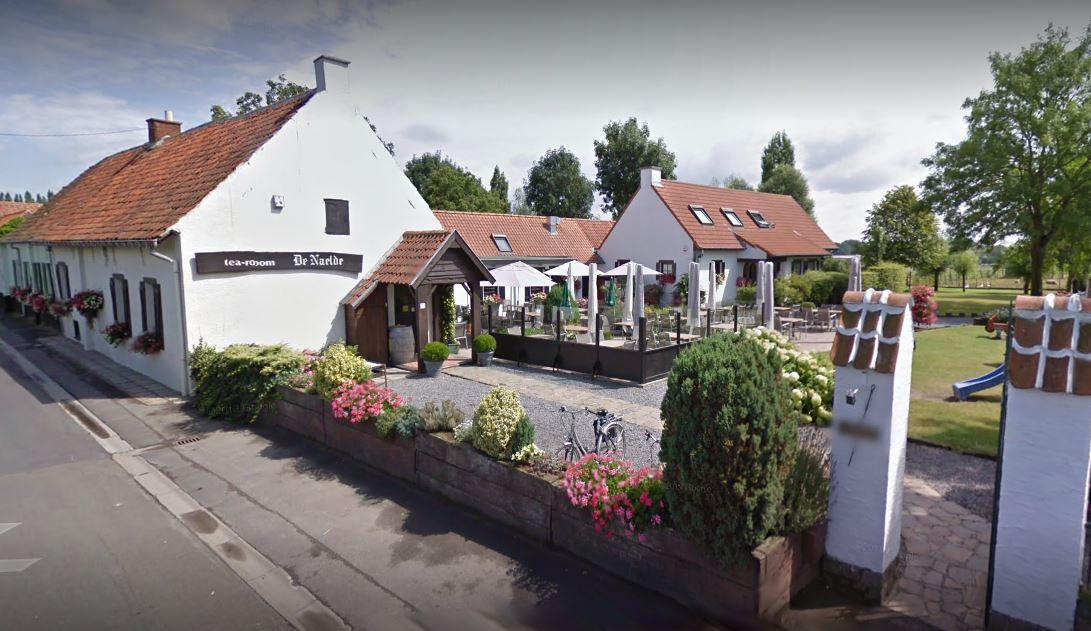 De Naelde in Kanegem.