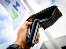 'Geldtekort Druten niet door klappen fusie'