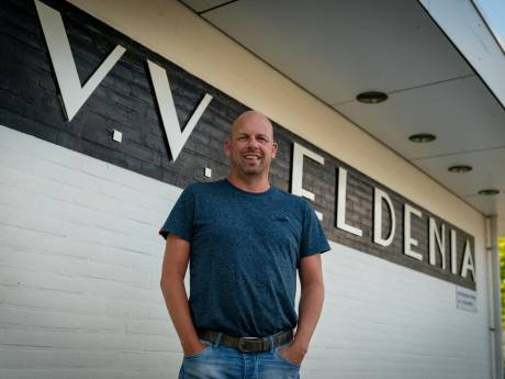 Eldenia houdt hoofdtrainers mannen én vrouwen tot medio 2022