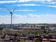 Gehate windmolen zit Rabin Baldewsingh dwars in Leidschendam