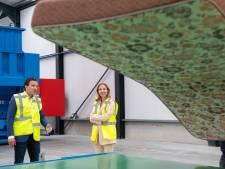 'Nachtmerrie is over': Alle matrassen kunnen gerecycled worden, dankzij deze nieuwe fabriek in Etten-Leur