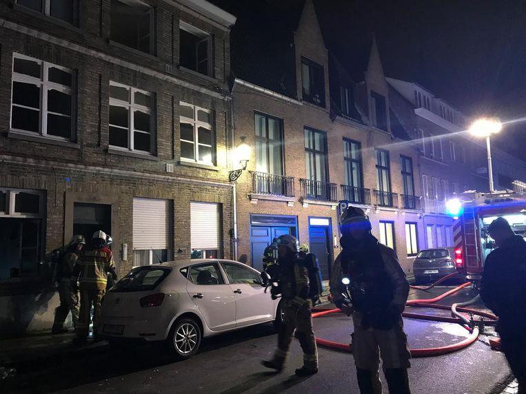 Politie Onderzoekt Dubbele Brandstichting Brugge Regio Hln