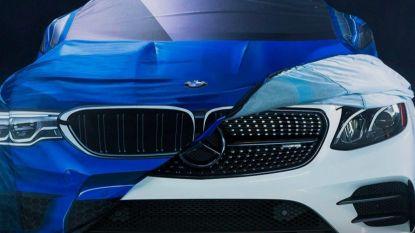 BMW krijgt Halloweengrap keihard terug