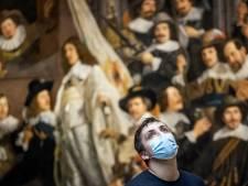 Vanaf vandaag zijn mondkapjes verplicht: 'Alleen maar restricties, dat werkt niet'