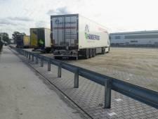 Moerdijkse truckparking voorbeeld voor Roosendaal en Bergen op Zoom