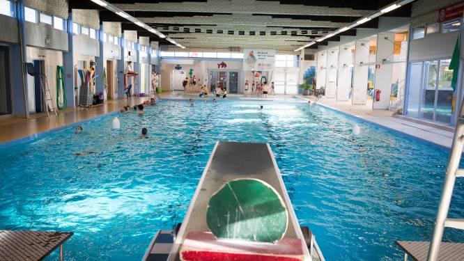 Toch geen zwembadverbod voor asielzoekers in Koksijde