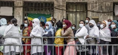 Midden in 'grootste hongersnood ter wereld' probeert Ethiopië een nieuwe leider te kiezen