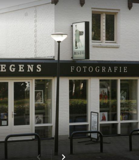 Deze maand nog, maar dan sluit Megens Fotografie Oss definitief de deuren