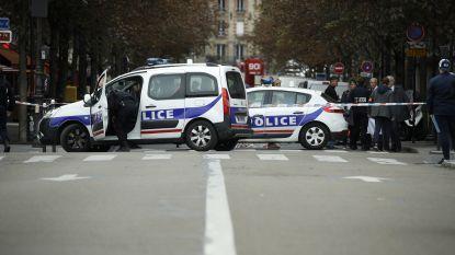 Vrouw van dader steekpartij Parijs wordt vrijgelaten