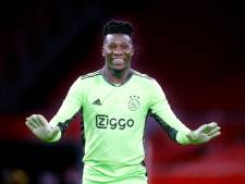 Peter Bosz wil Ajax-keeper Andre Onana naar Olympique Lyon halen