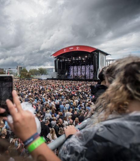 ASM Festival in Arnhem stevent voor de tweede keer af op volle bak