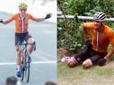 Oranje-gate in Tokio gaat verder: Nederlanders lijken vervloekt op de Spelen nu ook BMX'er zijn knie breekt