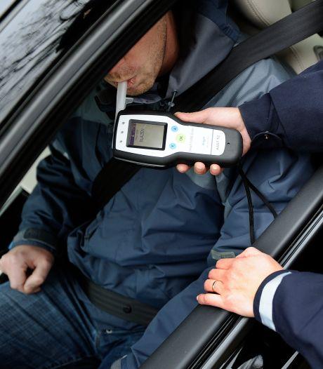 EU-voorstel: alcohollimiet in verkeer naar nul promille