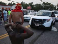 'Agent schoot zes keer op tiener Ferguson'