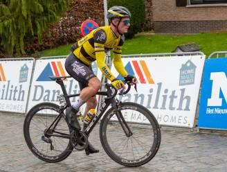 """Brent Van de Kerkhove rijdt Ronde van Valencia: """"We strijden spijtig genoeg niet met dezelfde middelen"""""""
