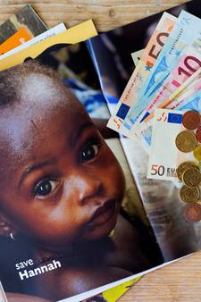 Nederlanders: minder vertrouwen in ontwikkelingshulp