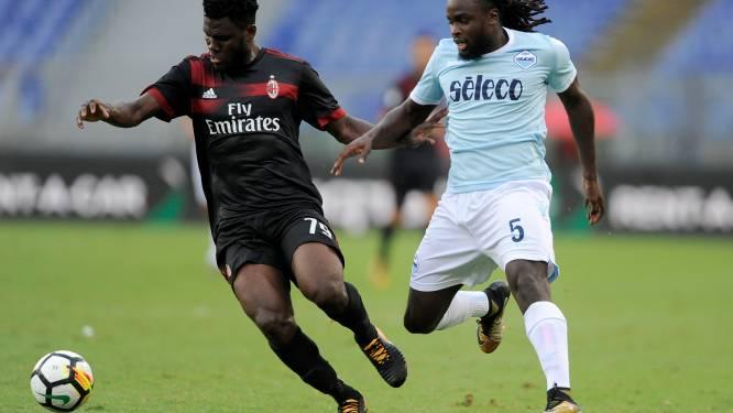 Lazio, met invaller Lukaku, haalt fors uit tegen AC Milan - Castagne wint met Atalanta - Januzaj beleeft succesvol debuut bij Sociedad
