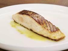 Magere vis is net zo gezond als vette vis