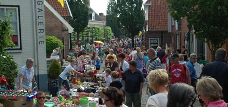 Friese ambachten kleuren Ootmarsumse Siepelmarkt