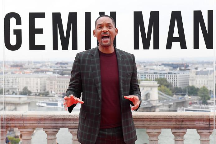De film Gemini Man duikt in de rode cijfers. Volgens The Hollywood Reporter dreigt de film zo'n 75 miljoen dollar verlies te draaien