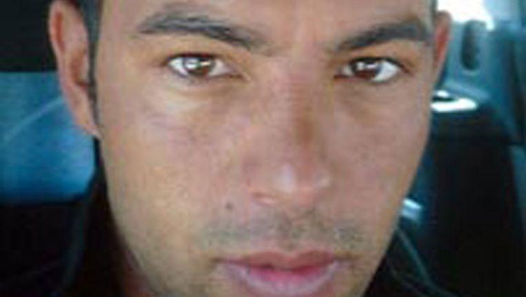 Slachtoffer Ihsane Jarfi Beeld UNKNOWN