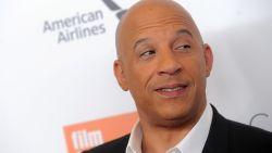 Vin Diesel in nieuwe actiekomedie