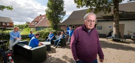 Zuid doet Samen voelt zich 'als lelijk eendje' aan de kant gezet in Apeldoorn, voorzitter is woest