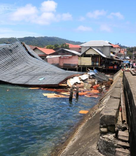 Paul Salakory uit Wierden zoekt steun én aandacht voor zwaar getroffen Ambon