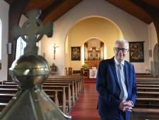 De katholieke kerk gaat heel voorzichtig weer open in Rivierenland